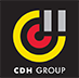 Logo CDH GROUP