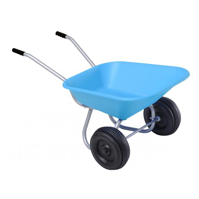 Wheelbarrows intended for children from 2 years of age
